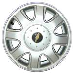 Aluminum Alloy Wheel, Rim 14x5.5 - 5180