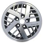 Aluminum Alloy Wheel, Rim 14x6 - 1368
