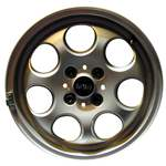 Aluminum Alloy Wheel, Rim 15x5.5 - 59360