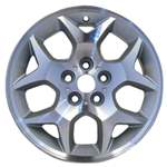 Aluminum Alloy Wheel, Rim 15x6 - 2129