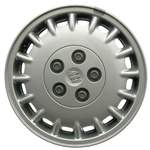 Aluminum Alloy Wheel, Rim 15x6 - 4027