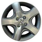 Aluminum Alloy Wheel, Rim 15x6 - 63868