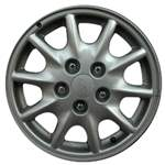 Aluminum Alloy Wheel, Rim 15x6 - 75137