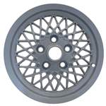 Aluminum Alloy Wheel, Rim 15x6.5 - 59673