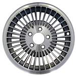 Aluminum Alloy Wheel, Rim 15x6.5 - 1157
