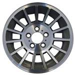 Aluminum Alloy Wheel, Rim 15x7 - 1174