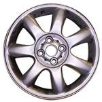 Aluminum Alloy Wheel, Rim 16x6.5 - 59570