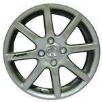 Aluminum Alloy Wheel, Rim 16x6 - 63918