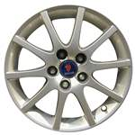 Aluminum Alloy Wheel, Rim 16x6.5 - 68215