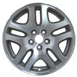 Aluminum Alloy Wheel, Rim 16x6.5 - 68710