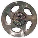 Aluminum Alloy Wheel, Rim 16x7 - 3293