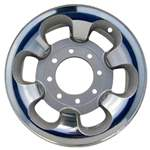 Aluminum Alloy Wheel, Rim 16x7 - 3407
