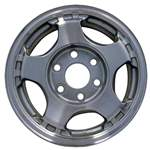 Aluminum Alloy Wheel, Rim 16x7 - 5073
