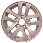 Aluminum Alloy Wheel, Rim 16x7 - 59580