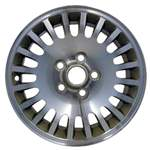 Aluminum Alloy Wheel, Rim 16x7 - 59725