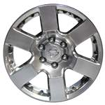 Aluminum Alloy Wheel, Rim 16x7 - 62463