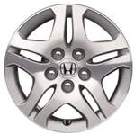 Aluminum Alloy Wheel, Rim 16x7 - 63885A