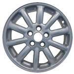Aluminum Alloy Wheel, Rim 16x7.5 - 59772