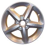 Aluminum Alloy Wheel, Rim 17x6.5 - 70727
