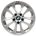 Aluminum Alloy Wheel, Rim 17x7 - 59385