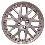 Aluminum Alloy Wheel, Rim 17x7 - 59405