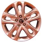 Aluminum Alloy Wheel, Rim 17x7 - 59790
