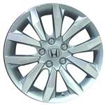 Aluminum Alloy Wheel, Rim 17x7 - 63996