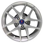 Aluminum Alloy Wheel, Rim 17x7 - 68233