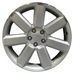 Aluminum Alloy Wheel, Rim 17x7 - 68748