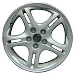 Aluminum Alloy Wheel, Rim 17x7 - 70701