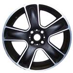 Aluminum Alloy Wheel, Rim 17x7 - 71351