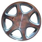 Aluminum Alloy Wheel, Rim 17x7.5 - 5126
