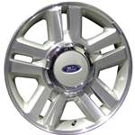 Aluminum Alloy Wheel, Rim 18x7.5 - 3559