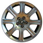 Aluminum Alloy Wheel, Rim 18x8 - 59744