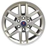 Aluminum Alloy Wheel, Rim 18x8 - 68241