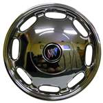 Plastic Hubcap, Wheel Cover 14 Inch - 1140