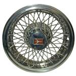 Plastic Hubcap, Wheel Cover 14 Inch - 4094