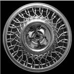 Plastic Hubcap, Wheel Cover 14 Inch - 473