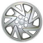 Plastic Hubcap, Wheel Cover 14 Inch - 5118