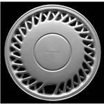 Plastic Hubcap, Wheel Cover 14 Inch - 60518