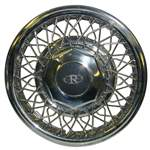 Plastic Hubcap, Wheel Cover 15 Inch - 1129