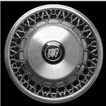 Plastic Hubcap, Wheel Cover 15 Inch - 1139