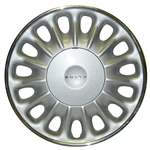 Plastic Hubcap, Wheel Cover 15 Inch - 1151