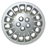 Plastic Hubcap, Wheel Cover 15 Inch - 4121