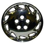 Plastic Hubcap, Wheel Cover 15 Inch - 4126