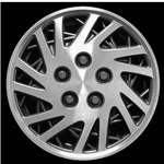 Plastic Hubcap, Wheel Cover 15 Inch - 489