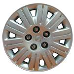Plastic Hubcap, Wheel Cover 15 Inch - 8020
