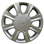 Plastic Hubcap, Wheel Cover 16 Inch - 1155