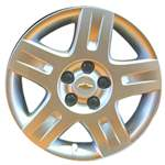 Plastic Hubcap, Wheel Cover 16 Inch - 3015
