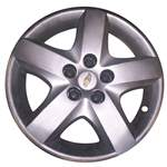 Plastic Hubcap, Wheel Cover 16 Inch - 3252